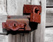 Rustic Locks