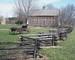 Alvin's Farm 1860