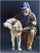 Alaskan Wolf Man