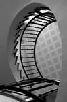 Skewered Stair Case