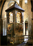 Fourth Century Tabernacle, Sveti Cathedral