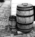 Bricks and Barrels