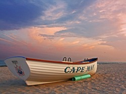 Cape May Beach Patrol