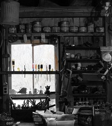 Dad's Workshop