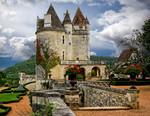 Chateau de Josephine Baker