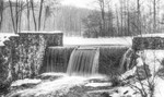 Davidson Mill Pond
