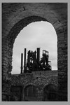 A Blast (Furnace) from the Past