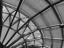 Part of Conservatory Roof