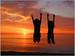 Jump For The Sun