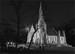 spotswood church at night