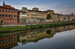 Along the Arno River