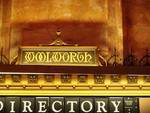 Woolworth - 1